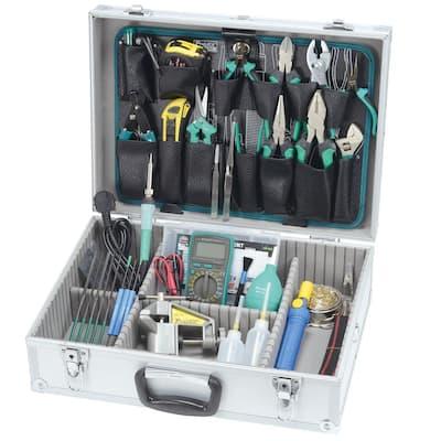 Electronics Tool Kit (50-Piece)