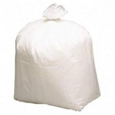 13 Gal. Recycled Trash Can Liners (150 Per Box)