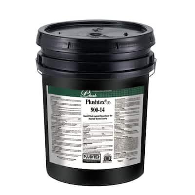5 Gal. 900-14 Texturized Asphalt Emulsion Resurfacer