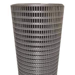 4 ft. x 100 ft. Galvanized Welded Wire