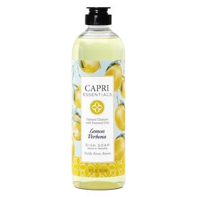 Dish Soap - Lemon Verbena