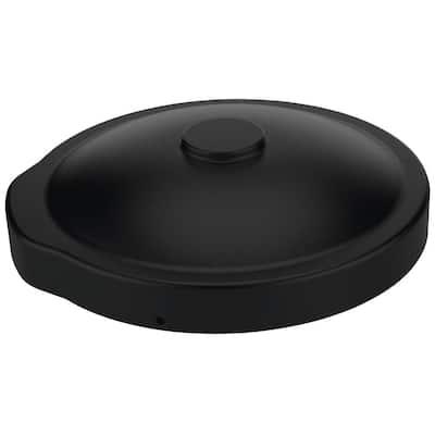 Black Drum Cover Universal Fit