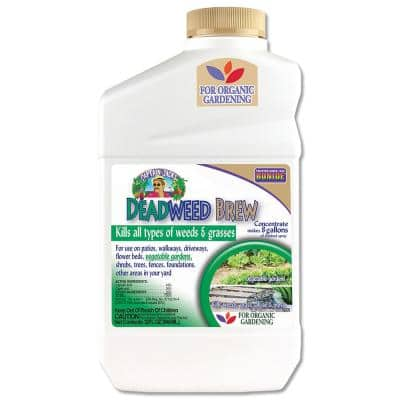 32 oz. Deadweed Brew Concentrate
