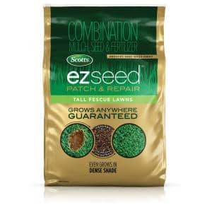 20 lbs. EZ Seed Patch and Repair for Tall Fescue Lawns