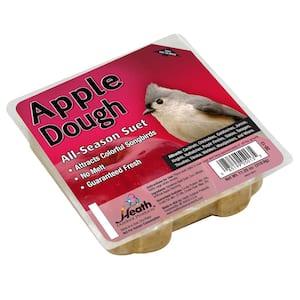 11.25 oz. Apple Dough Suet Cake