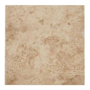 Heathland Raffia 6 in. x 6 in. Glazed Ceramic Wall Tile (12.5 sq. ft. / case)