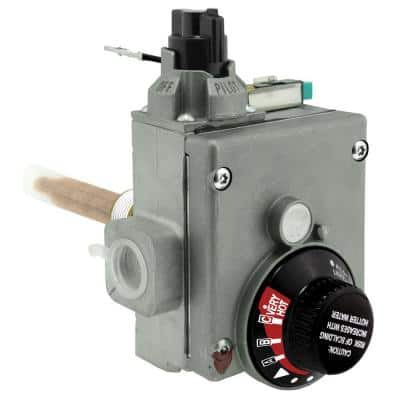 Gas Control Thermostat - Natural Gas