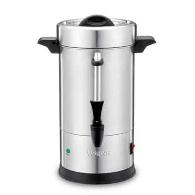 30 -Cup Stainless Steel Coffee Urn