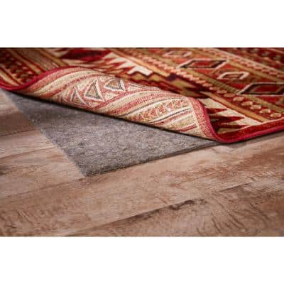 Great Grip Dual Surface 8 ft. x 10 ft. Rug Cushion Pad