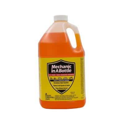 1 Gal. Mechanic In A Bottle Synthetic Fuel Additive