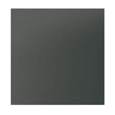 12 in. x 18 in. 16-Gauge Plain Sheet Metal