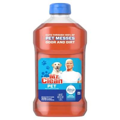 Pet with Febreze 45 oz. All-Purpose Cleaner