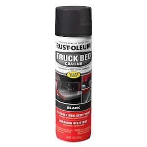 15 oz. Black Truck Bed Coating Spray
