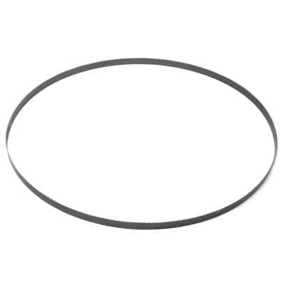 56.5 in. 14/18 TPI and 1/2 in. W Bi-Metal Bandsaw Blade with Variable Pitch