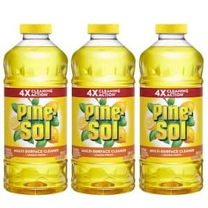 60 oz. Lemon Fresh All-Purpose Cleaner (3-Pack)