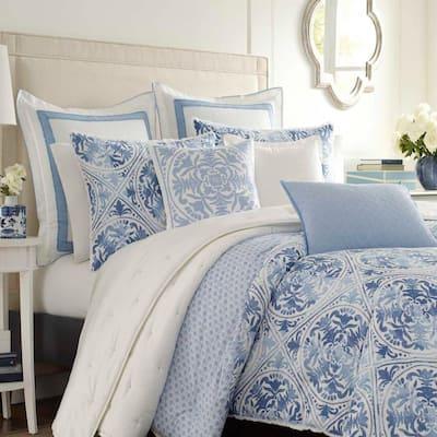 Mila Cotton Comforter Set