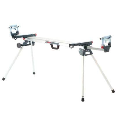 32-1/2 in. Portable Folding Leg Miter Saw Stand