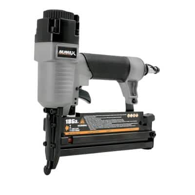 Pneumatic 3-in-1 16-Gauge and 18-Gauge 2 in. Finish Nailer and Stapler