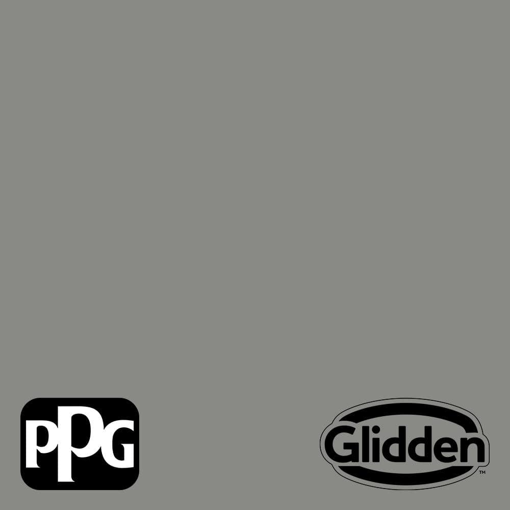 Ppg Timeless 1 Gal Ppg1010 5 Downpour Satin Exterior One Coat Paint With Primer Ppg1010 5tx 1sa The Home Depot