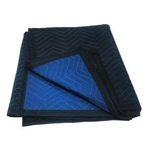 40 in. x 72 in. Moving Blanket (4-Pack)