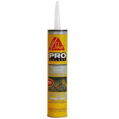 10.1 oz. Crack Flex Concrete Sealant