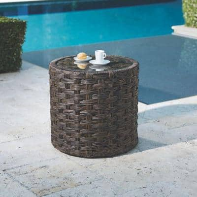Sunset Point Patio Side Table
