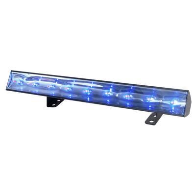 ECO UV Half Meter Black 30-Watt 50 IR Bar High Bay Integrated LED Commercial Light
