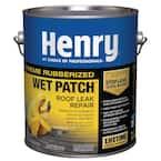 209XR Extreme Rubberized Wet Patch Roof Cement Leak Repair - 0.90 Gallon