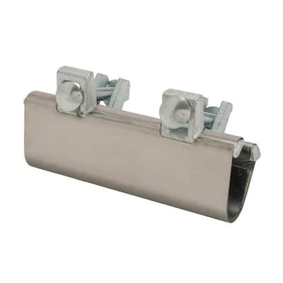 1-1/4 in. IPS Stainless Steel Pipe Repair Clamp