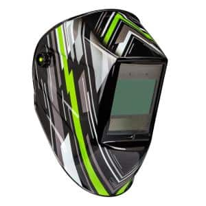 PRO Amped ADF Welding Helmet