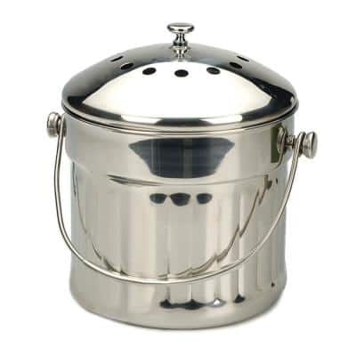 1.5 Gal. Endurance Extra Large Compost Pail