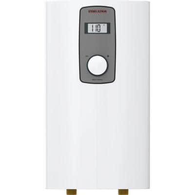 DHX 3.5-1 Trend Self Modulating 3.5 kW .53 GPM Point-of-Use Tankless Electronic Water Heater