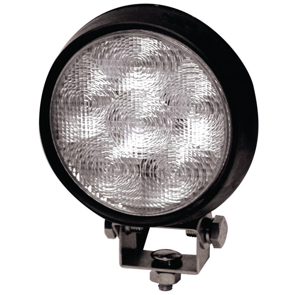 Par36 Rubber Housing LED Worklight