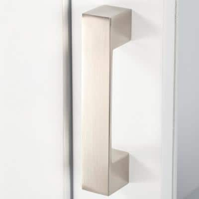 Sheffield 24 in. W x 71-1/4 in. H x 20 in. D Bathroom Linen Storage Tower Cabinet in White
