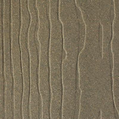 Vantage 5/8 in. x 11.25 in. x 12 ft. Earthtone Fascia Composite Decking Board