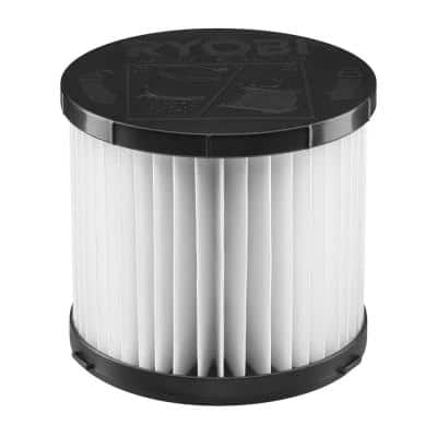 ONE+ 18V 3 Gal. Wet/Dry Vacuum Replacement Filter for Model P3240