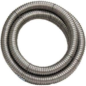 2 in. x 25 ft. Flexible Aluminum Conduit