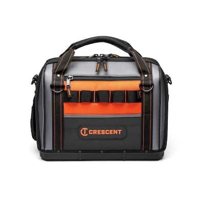 17 in. Tradesman Closed Top Tool Bag