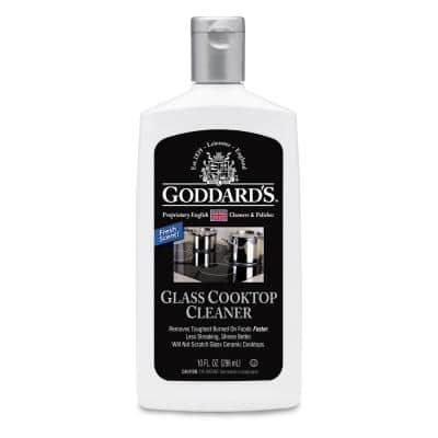 Glass Cooktop Cleaner