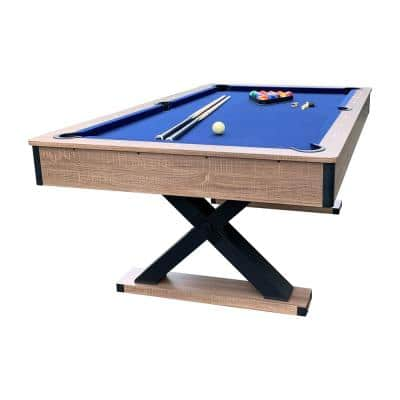 Excalibur 7 ft. Pool Table
