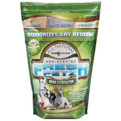 5 lb. Zeolite Small Animal Odor Eliminator