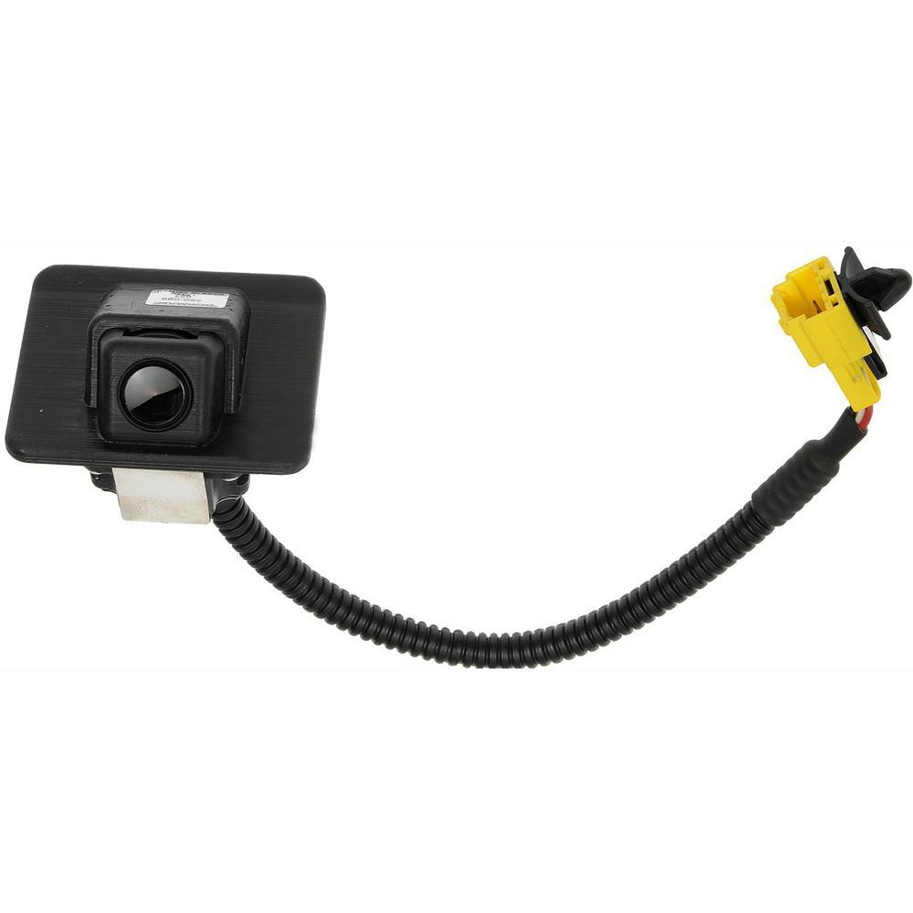 Park Assist Camera 2011-2013 Kia Optima 2.4L 2.0L