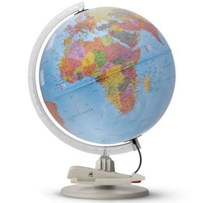 16 in. Parlamondo Interactive Smart Globe with Talking Pen