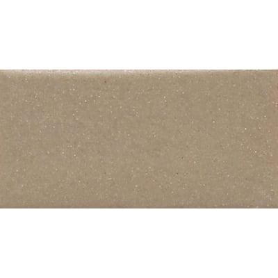 Rittenhouse Square Elemental Tan 3 in. x 6 in. Ceramic Subway Wall Tile (12.5 sq. ft. / case)