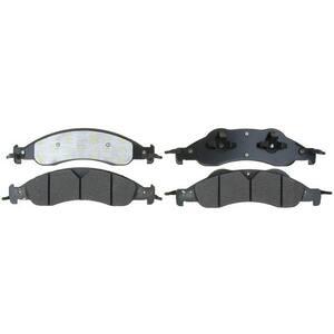 RM Brakes SGD785M Disc Brake Pad Set