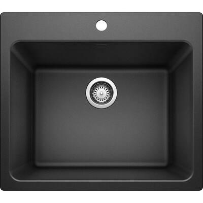 granite utility sinks accessories