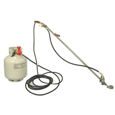 CSX 1000 Pro Melt Torch