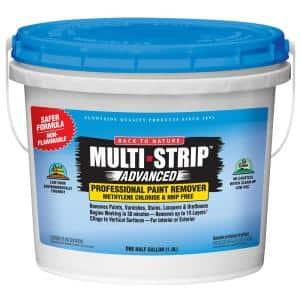 Advanced Series 1/2 Gal. Professional Paint Remover