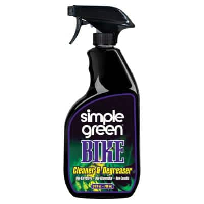 24 oz. Bike Cleaner and Degreaser (Case of 12)