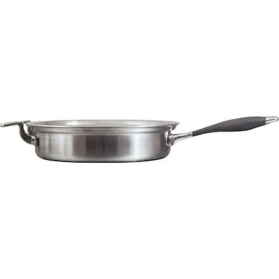 Original 10 in. Stainless Steel Frying Pan